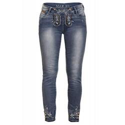 K69 Franziska lang Jeans