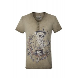 T-shirt Oskar Sand