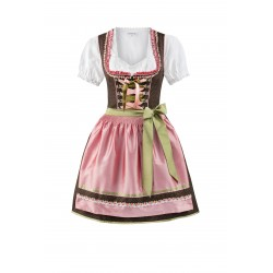 Dirndl Patty