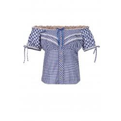 StockerpointDamen-Bluse blau